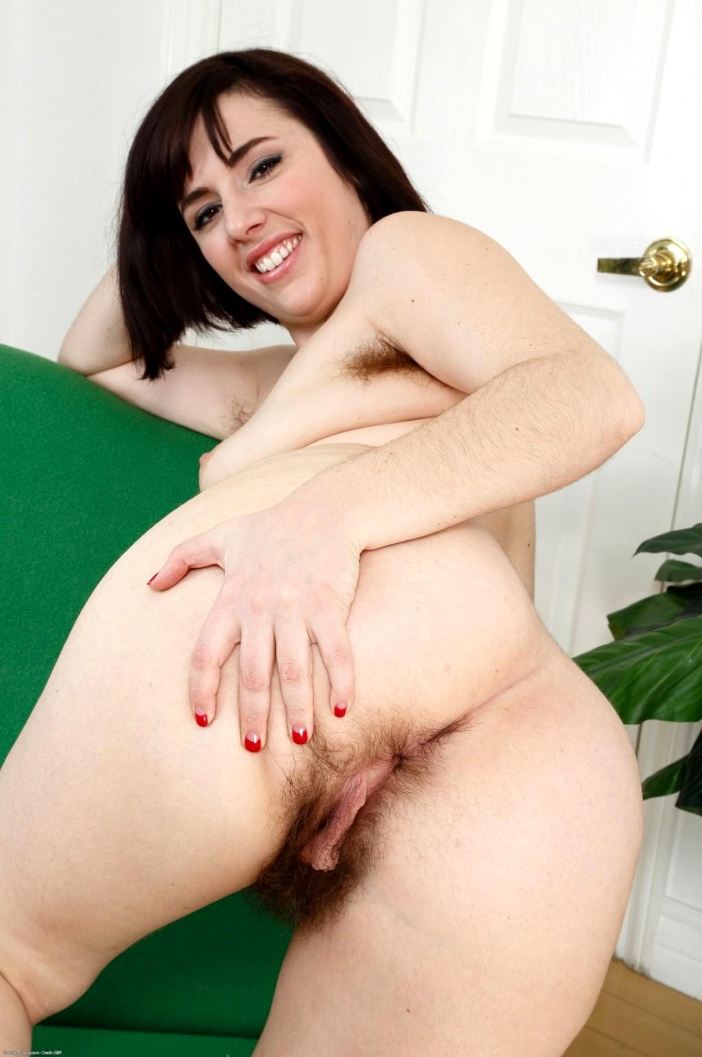 Hairy Porn Ass
