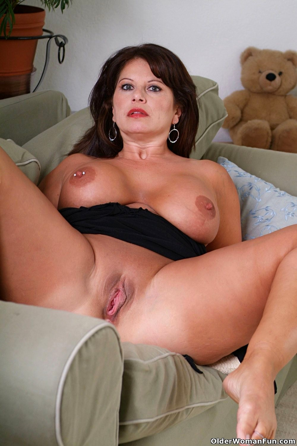 fun woman fucking