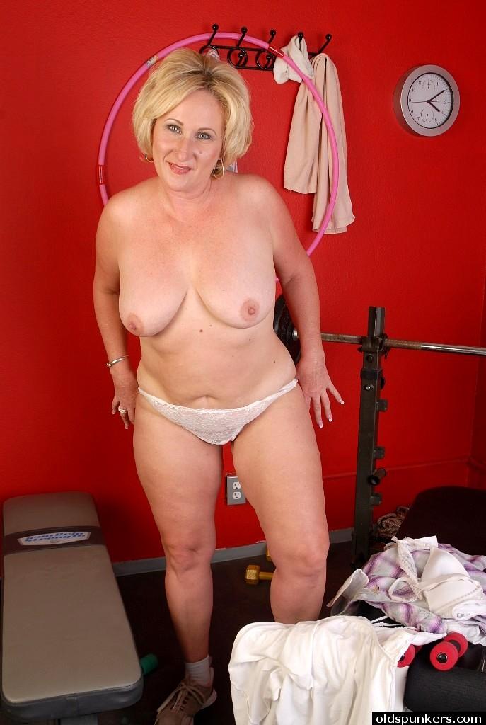 My wife beth nude