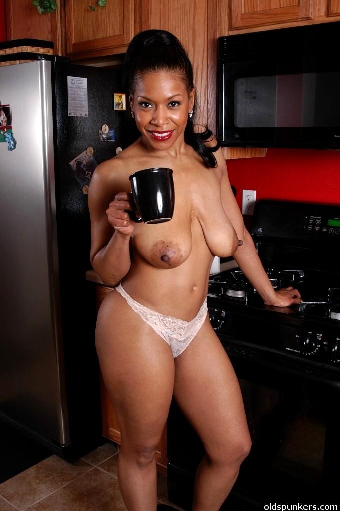 Propertysex hot black real estate agent surprises client 8