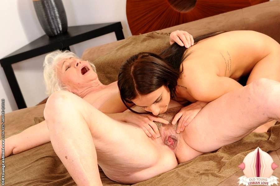 Are granny norma lesbian opinion