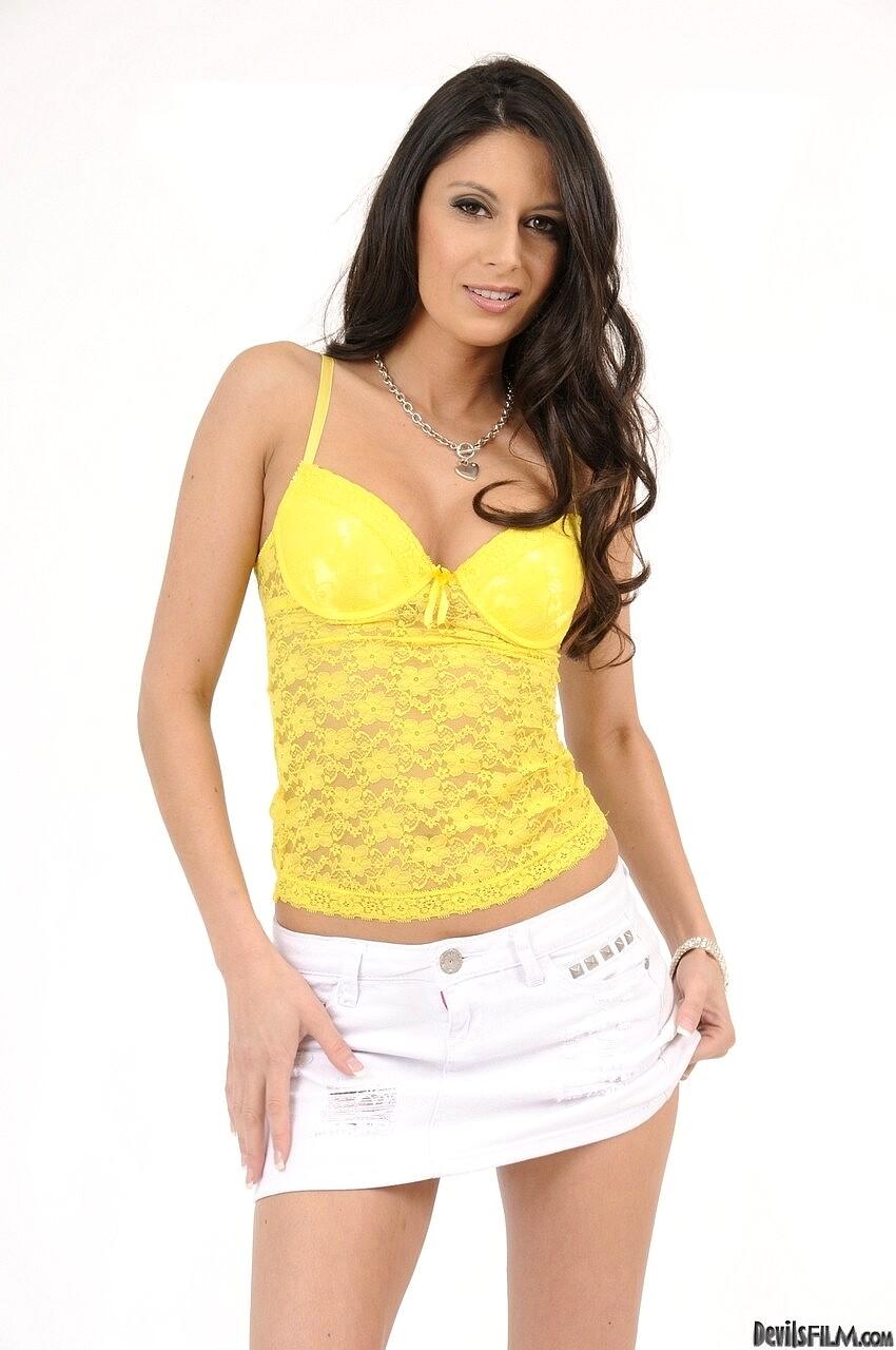 Nikkis Agencia Modelos Porno showing porn images for porn step sister belle aurora porn