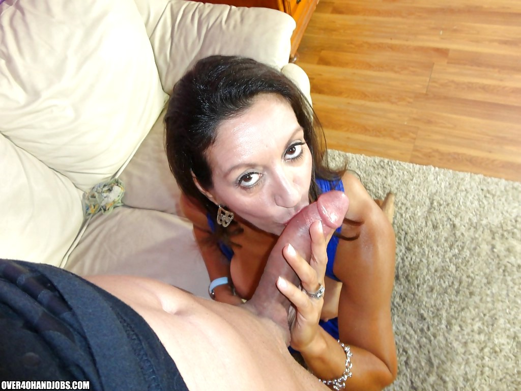 Blowjob handjob sex that was