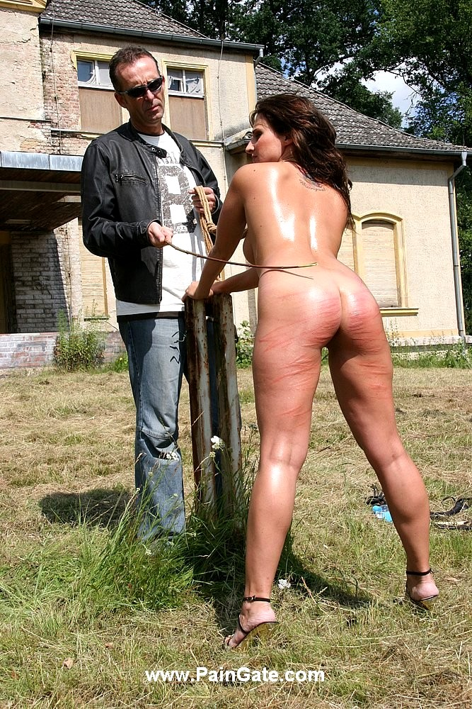Ricki white gets it up the ass - 2 9