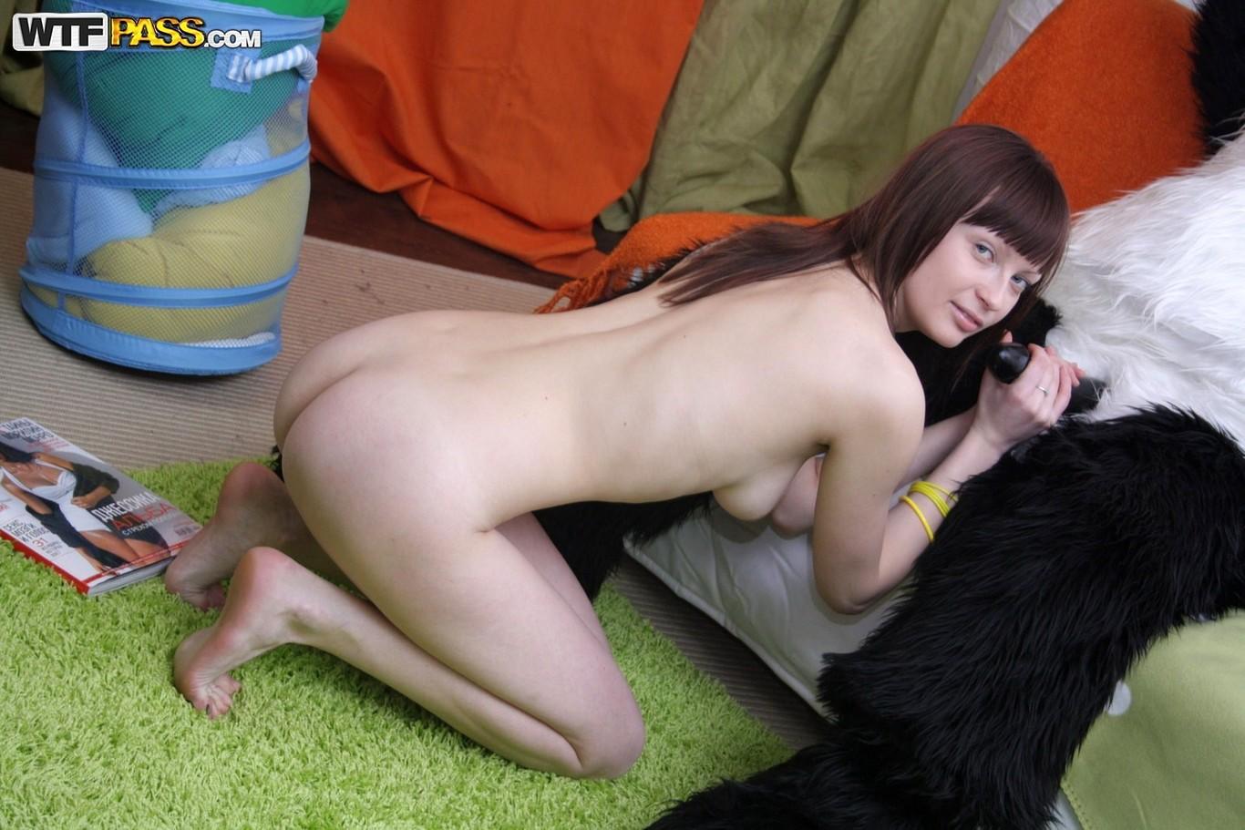 Panda fuck girl porn pic will not