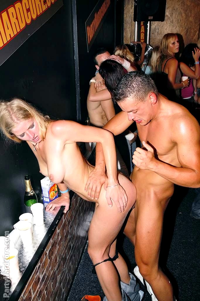 Lesbian party, porn galery