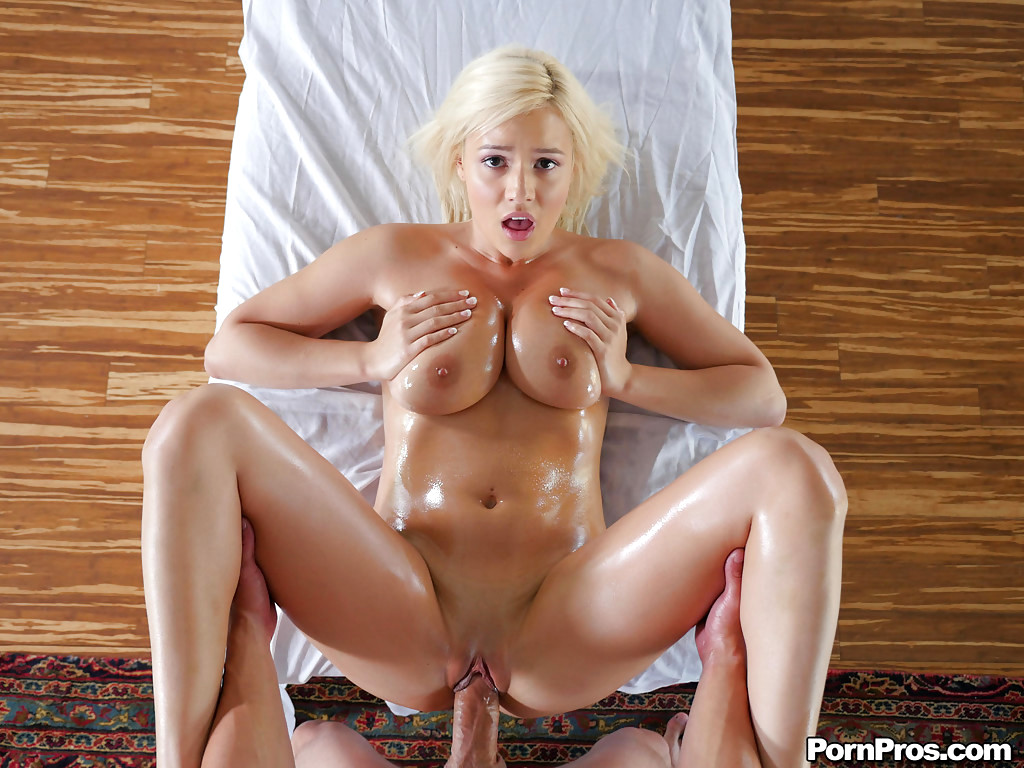Kylie Page Hd
