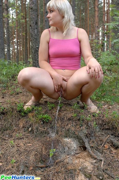 Porn casual piss