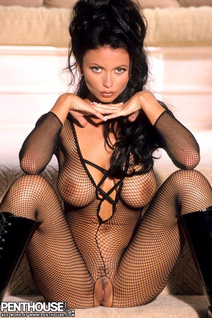 Are Fishnet stocking sex pics good