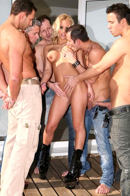 Police gangbang hd first time sweet 4