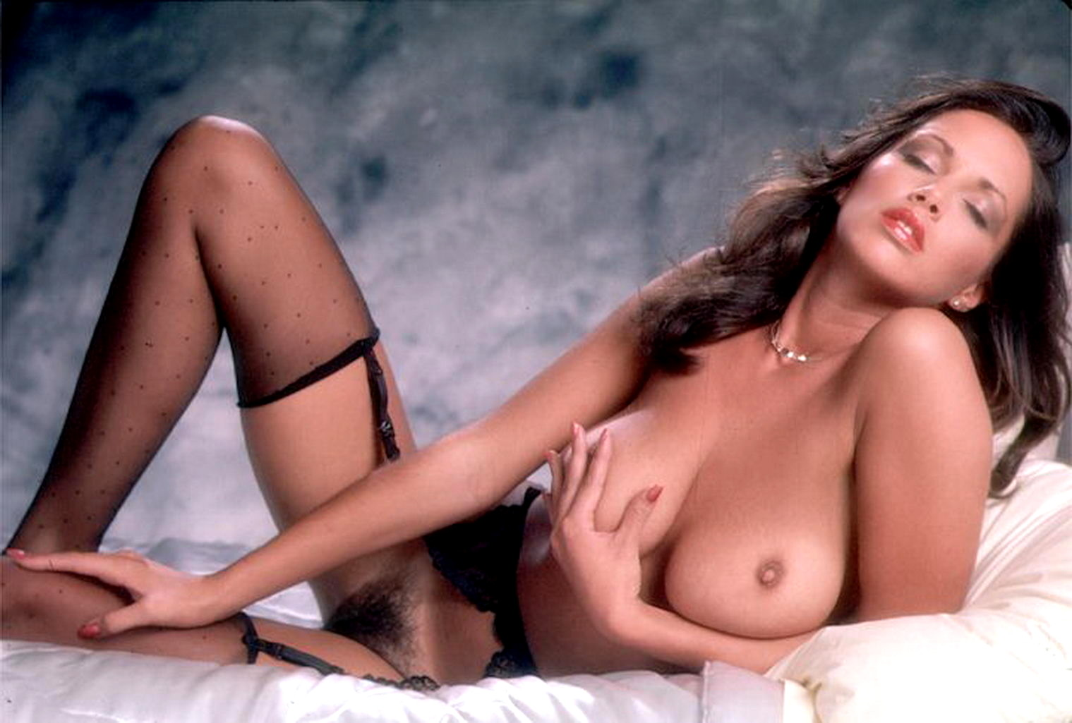 Lauren Velez pussy with you