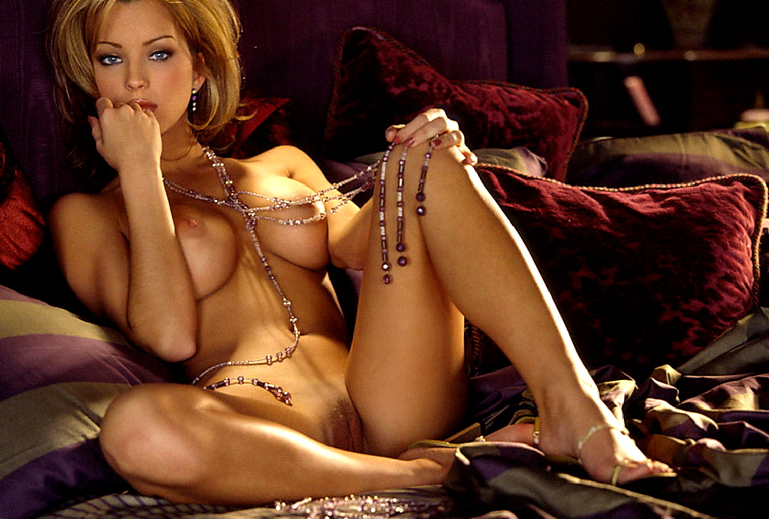 Качественное порно от плей плейбоя, онлайн сайт виртуальный секс