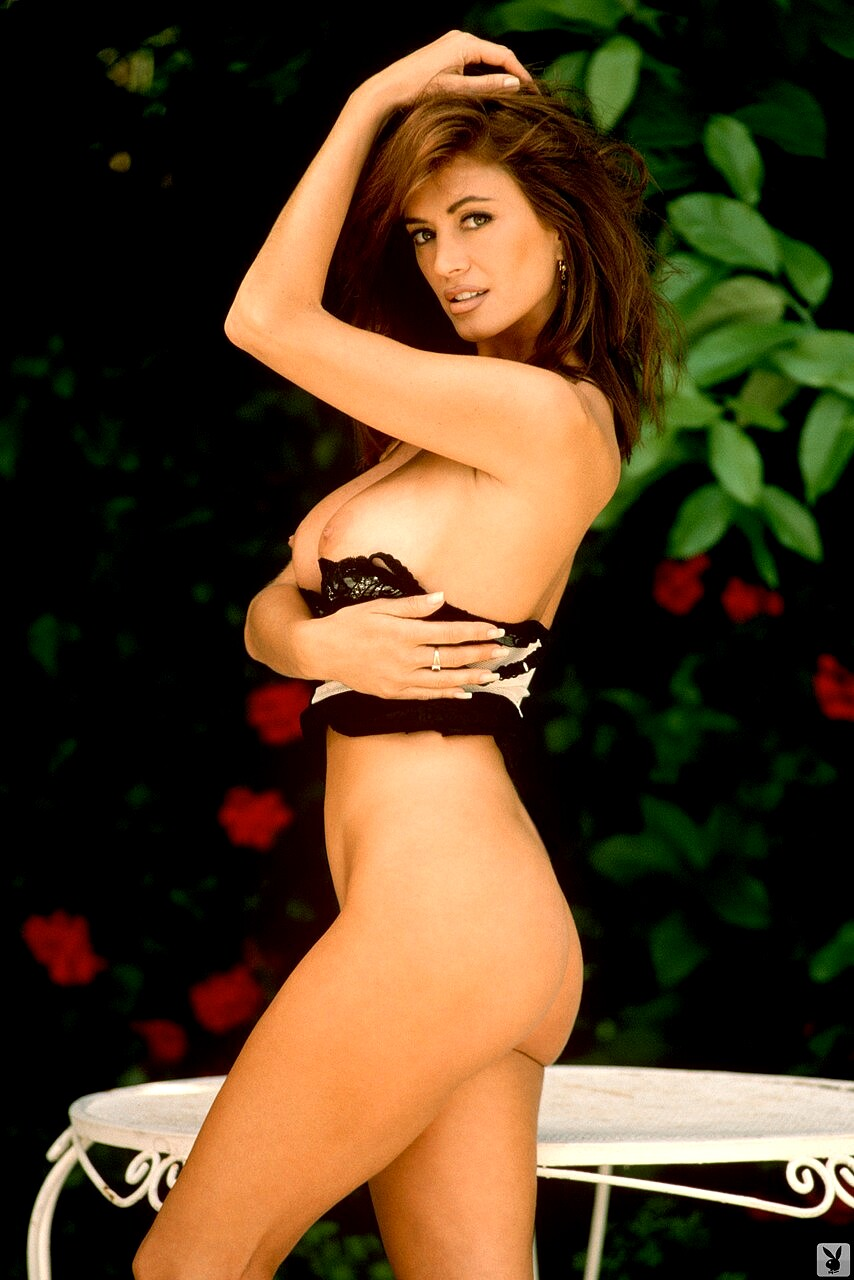 Playboy Plus Ava Fabian Pinay Centerfold Collections Sex -8193