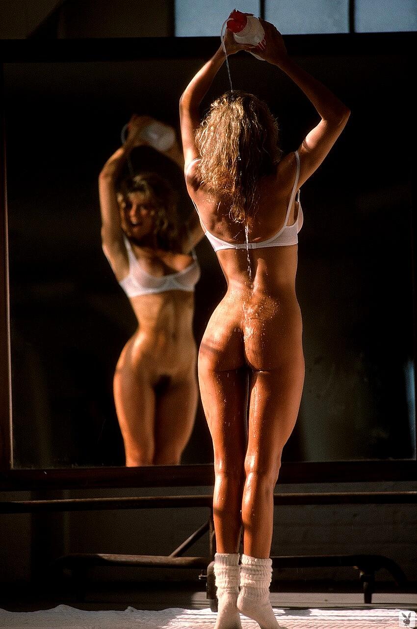 Jenny Winkler  nackt