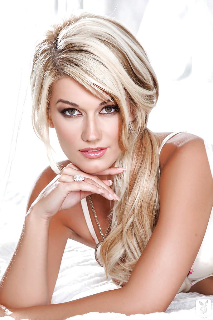 Playboy Plus Nikki Du Plessis Breathtaking Lingerie