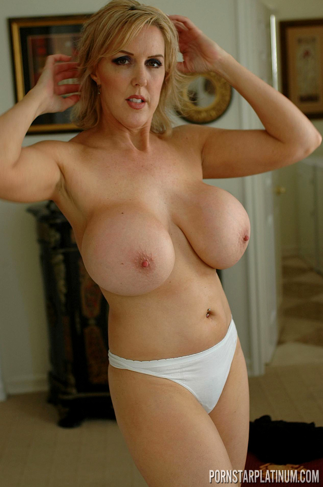 Jay galleries of big tits hot. She's