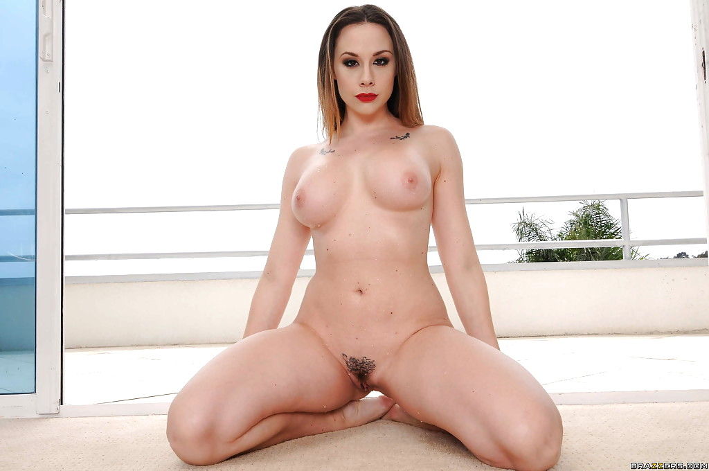Pornstar chanel preston porn