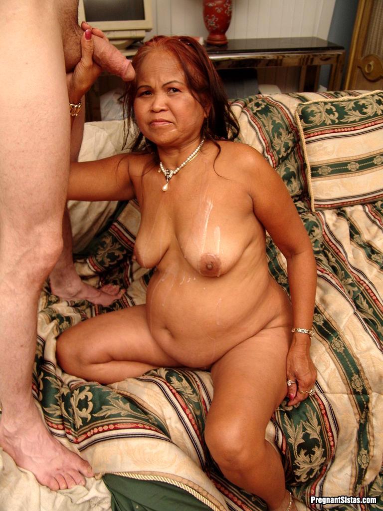 pregnant sistas