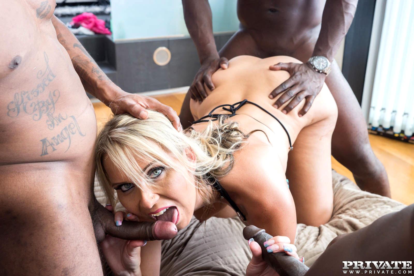 Sex HD mobile pics dogfart network julie cash high level interracial gangbang mag