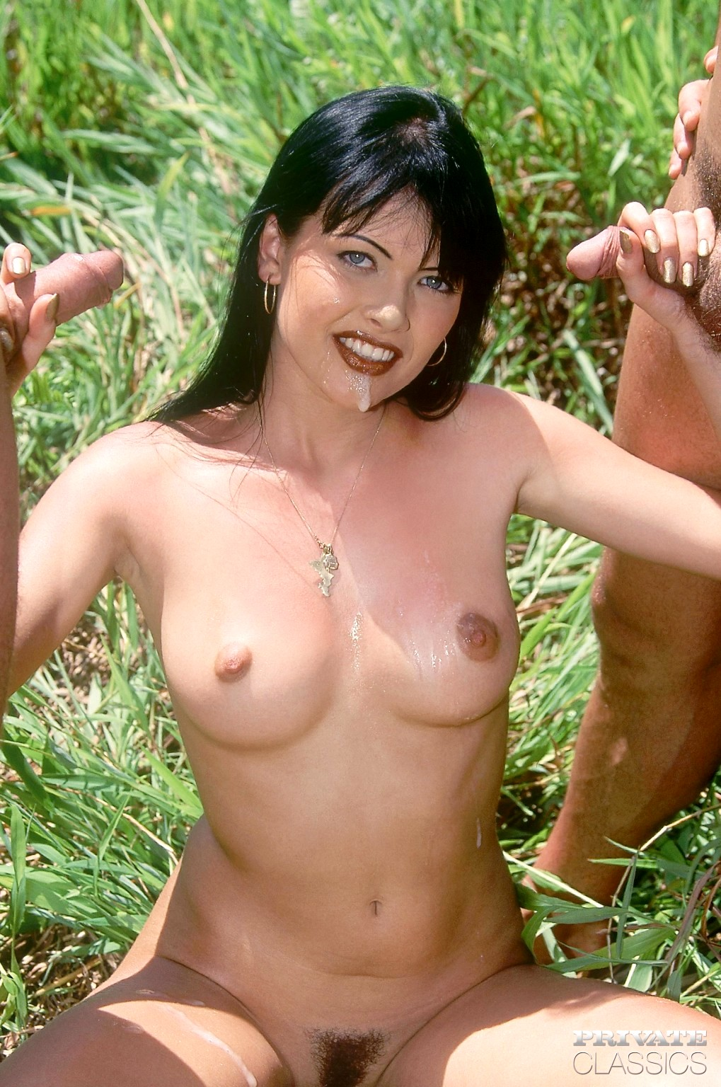 Tania Russof Porn