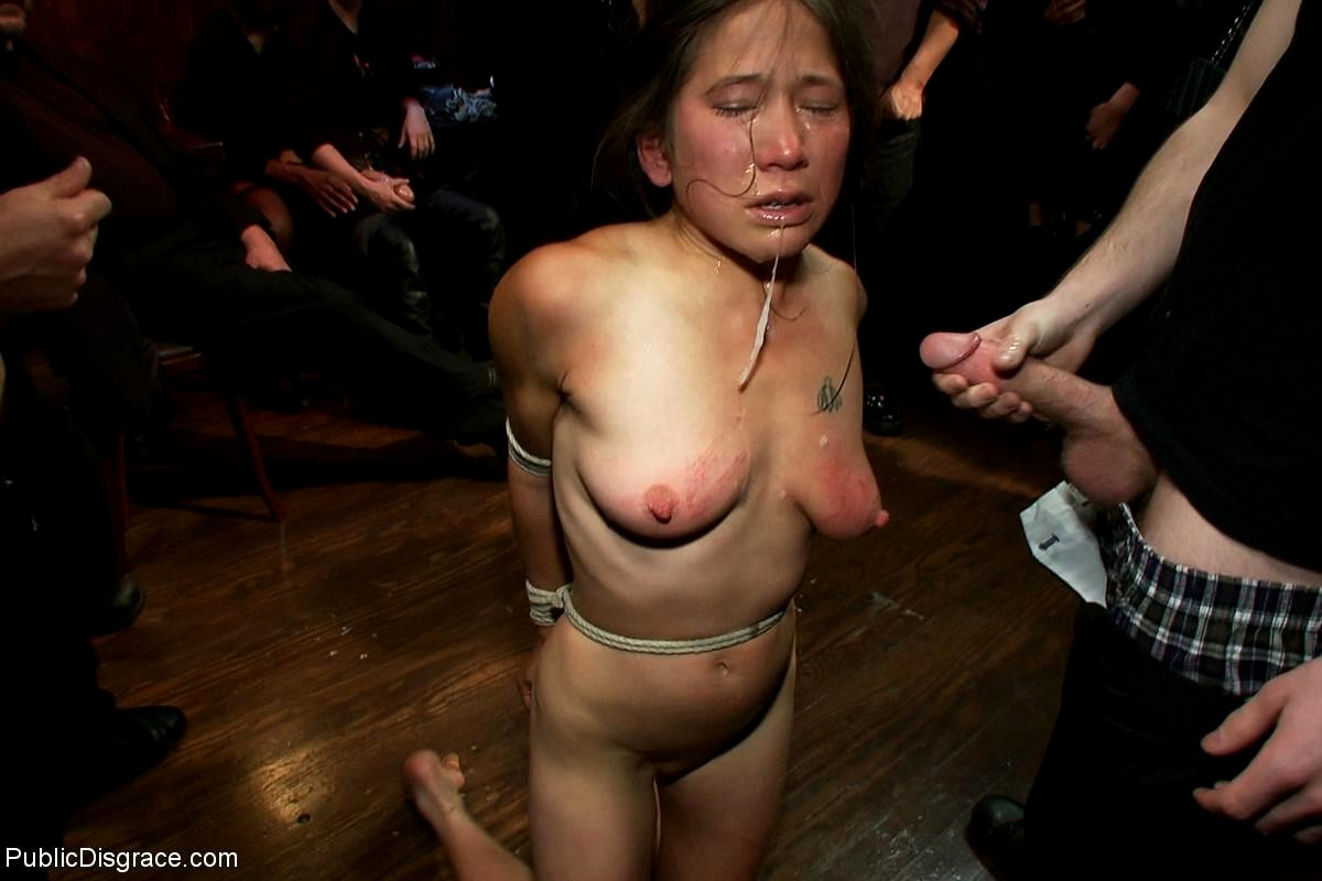 humiliation porn galleries