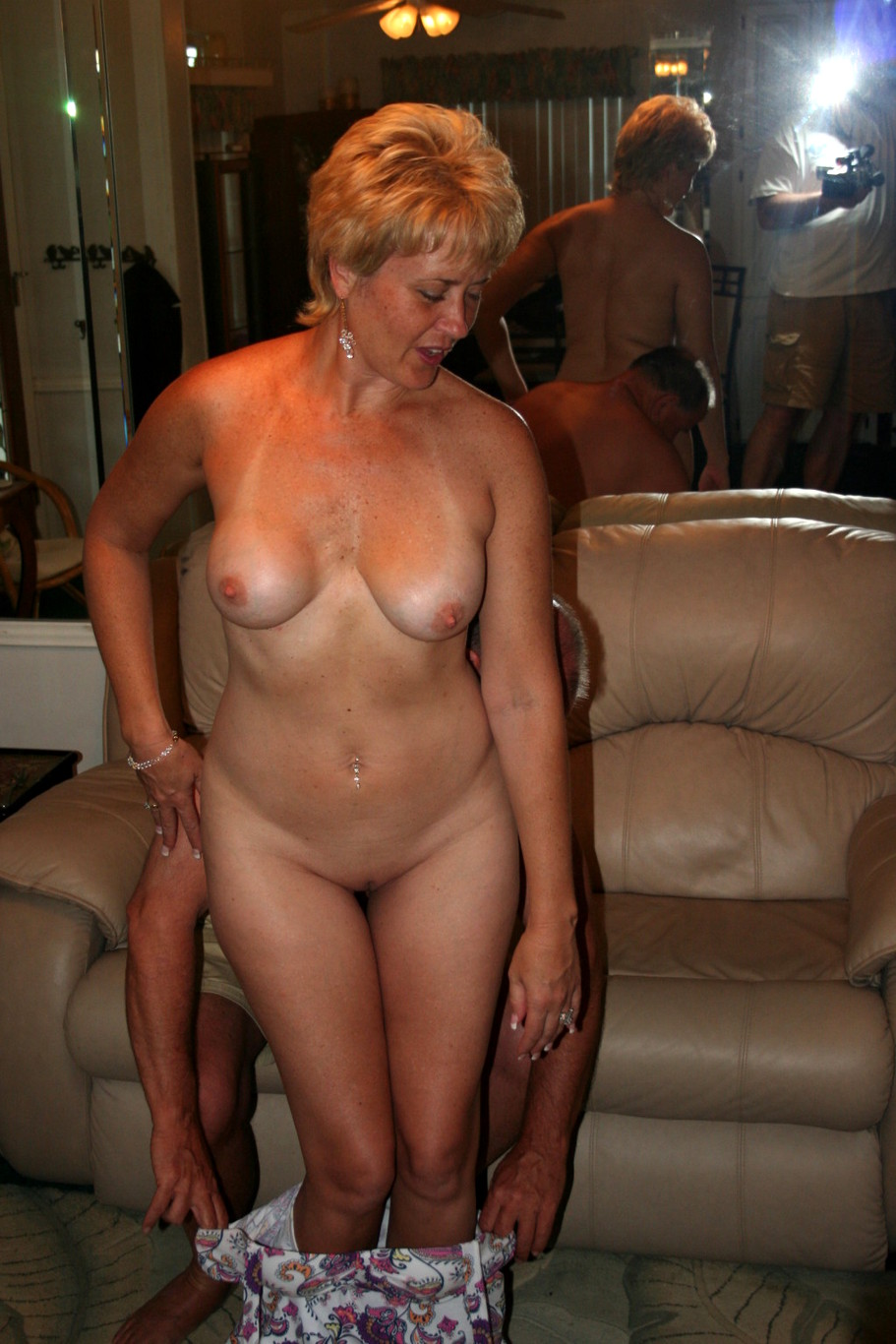 Swingers video gallery