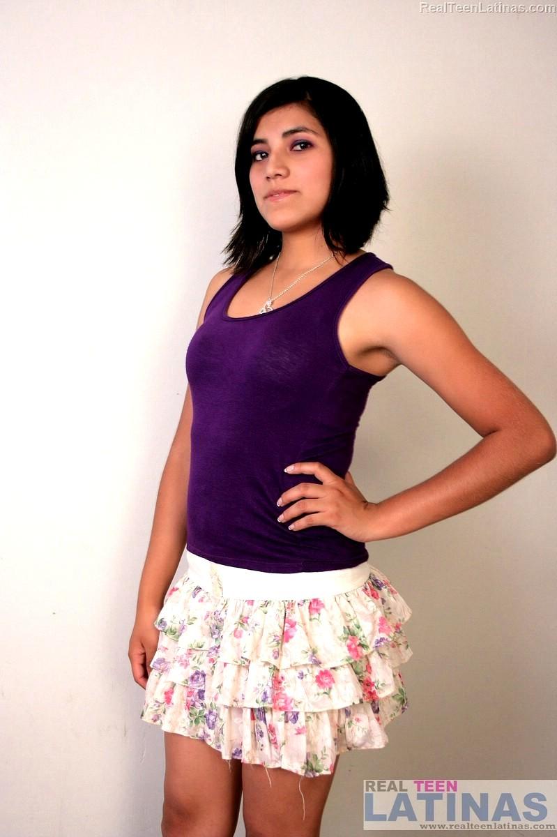 Real Teen Latinas Realteenlatinas Model Impressive