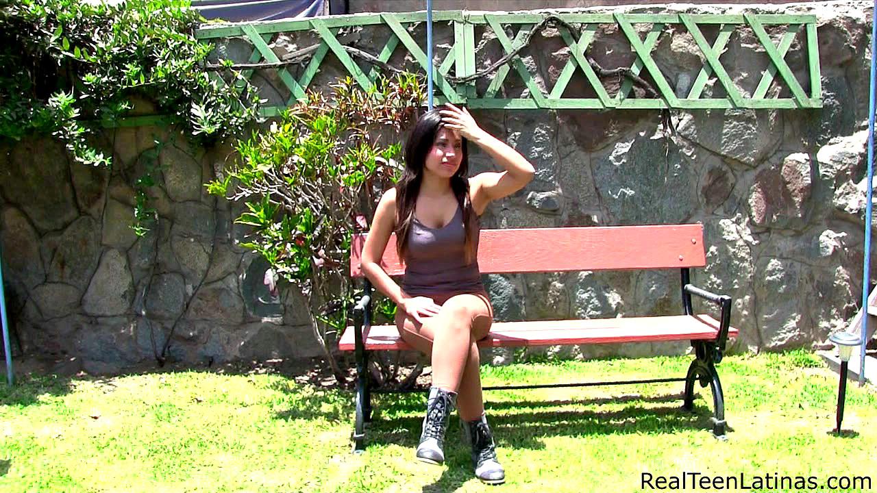 Silvana Ricci Very Hot Latina Brutal Sex