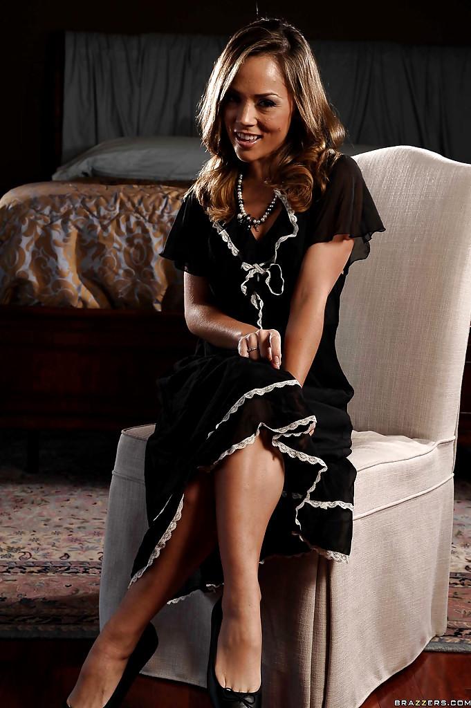 Real Wife Stories Kristina Rose Bobbi Starr Introduce