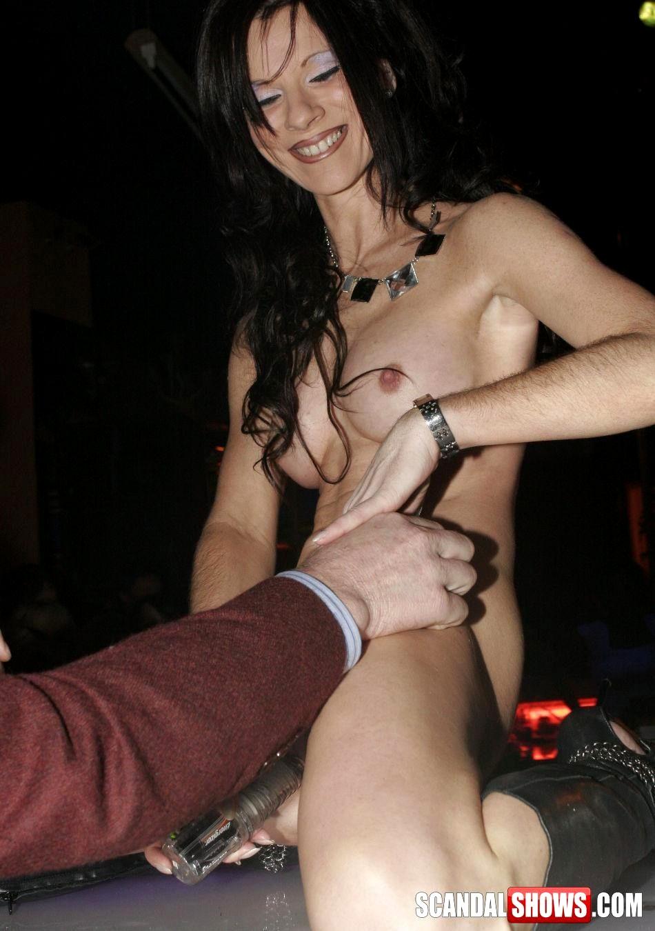 Sexshow