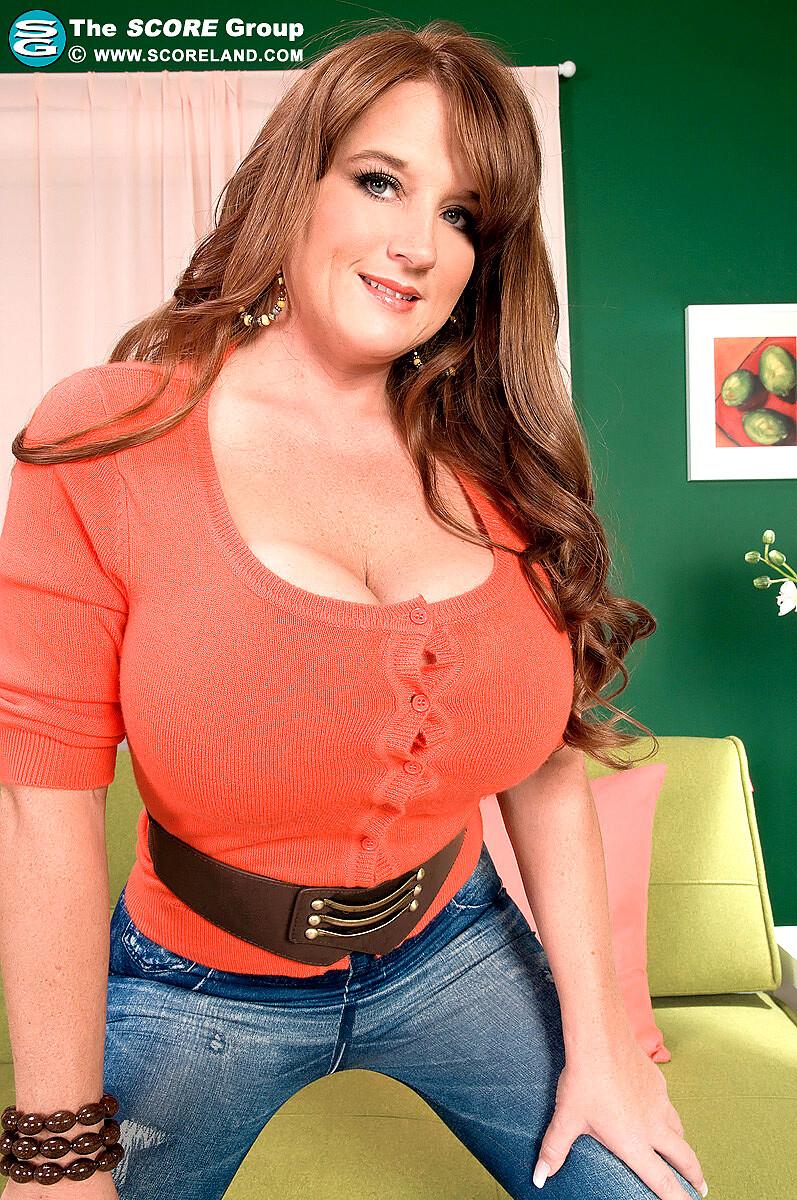 Score Land Brandy Dean Film Big Tits Fatty Sex HD Pics