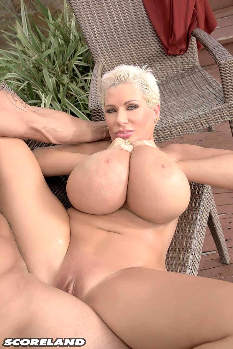 Free short women big tits porn
