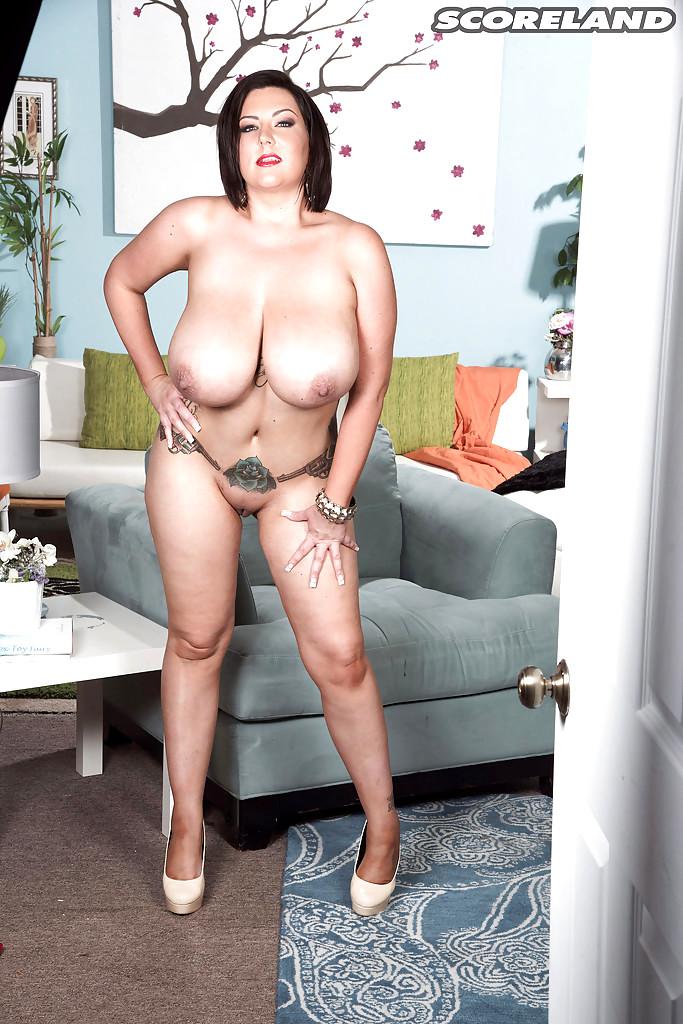 Nude paige turner porn