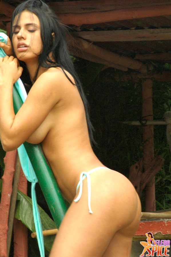 Selena spice porn star