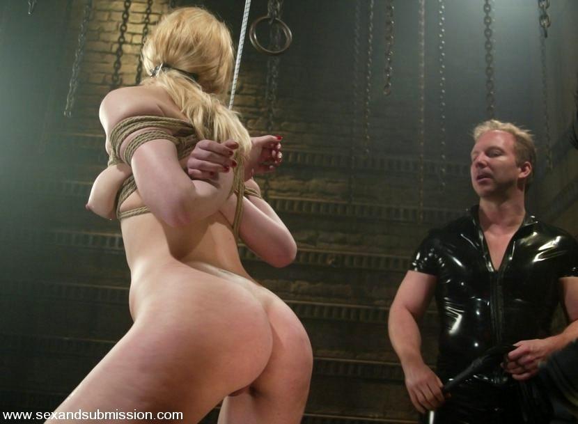 Annette schwarz and brandon iron