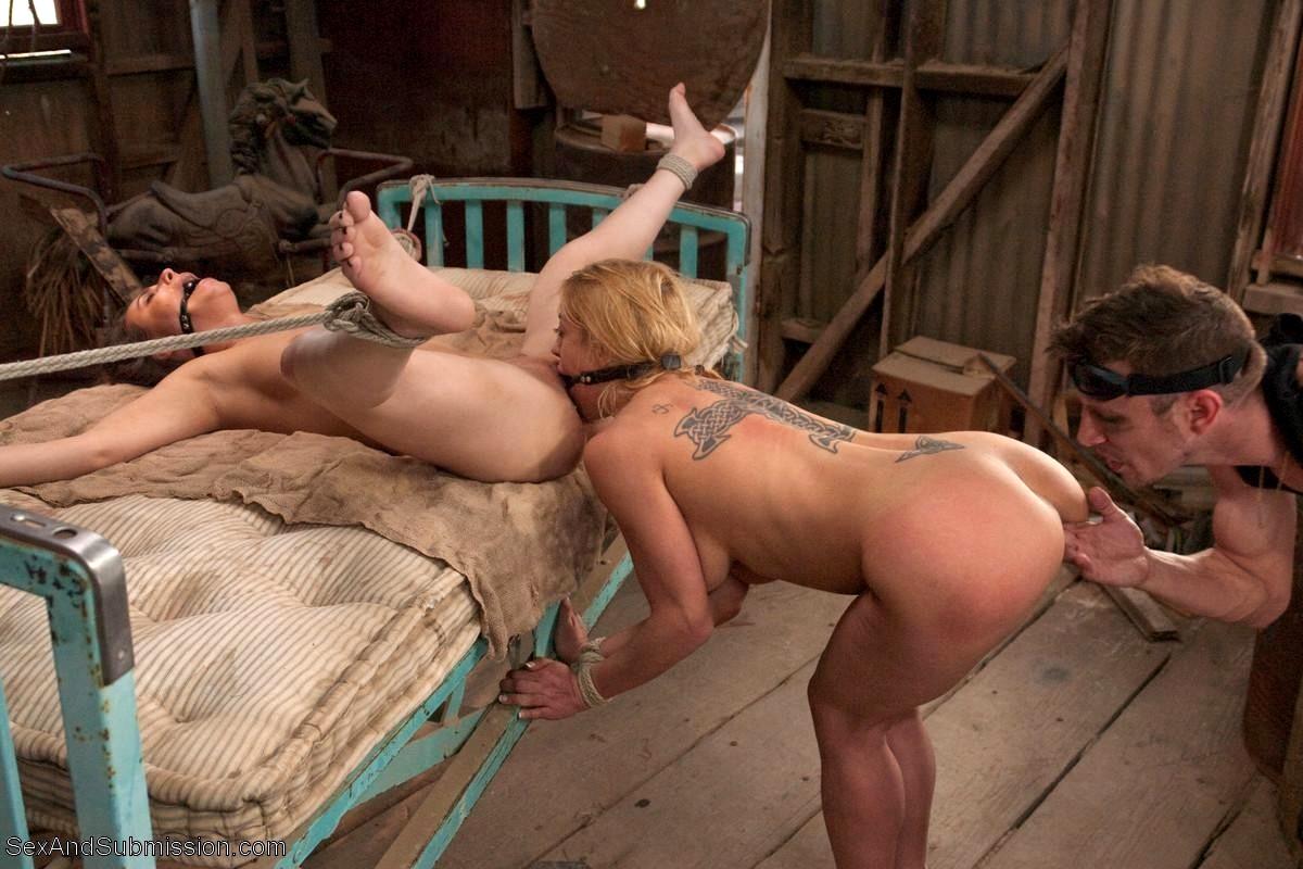 Hard Bondage, Porn Galery