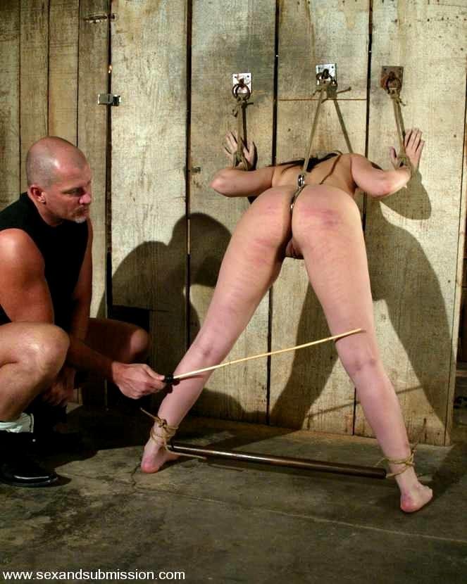 Виды наказания в бдсм