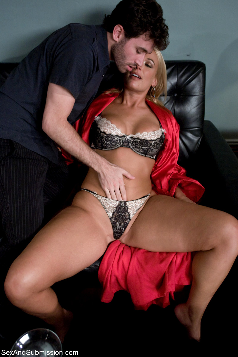 James deen sex and submission
