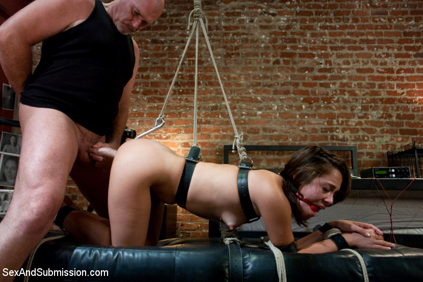 Sex hardcore submission dominance humiliation girl