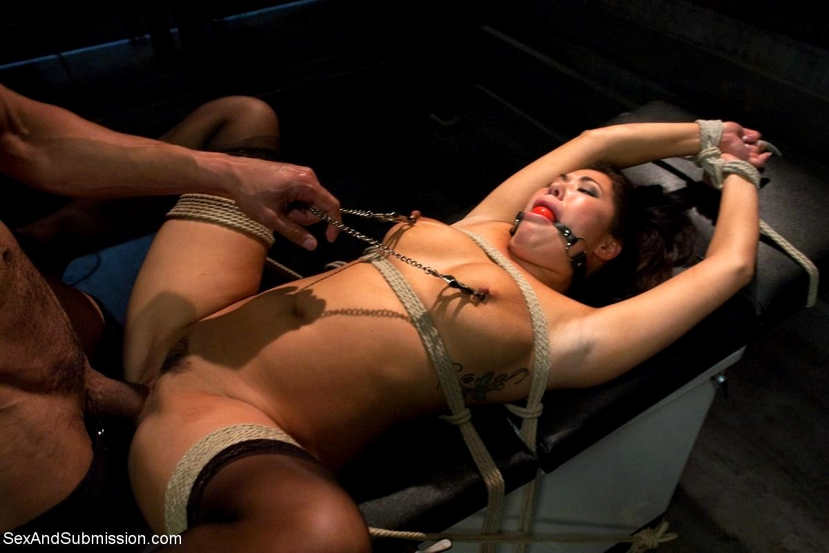 And london sex keyes submission