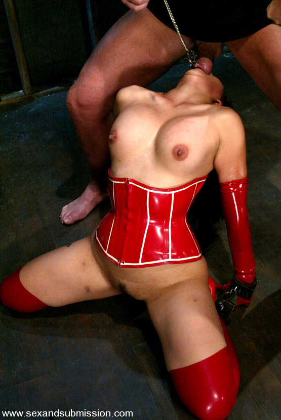 Mika tan bdsm video sex and submission — photo 6
