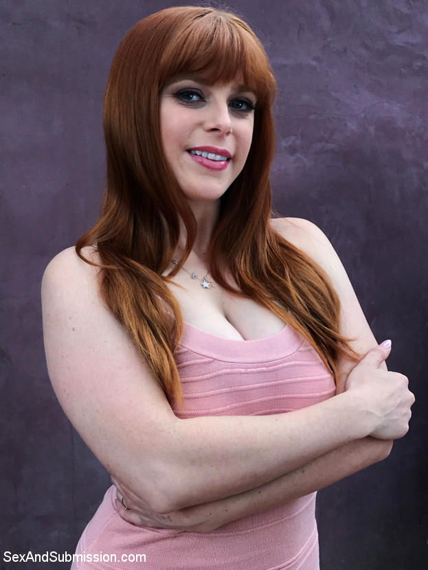 Sex And Submission Penny Pax Charles Dera Bentley