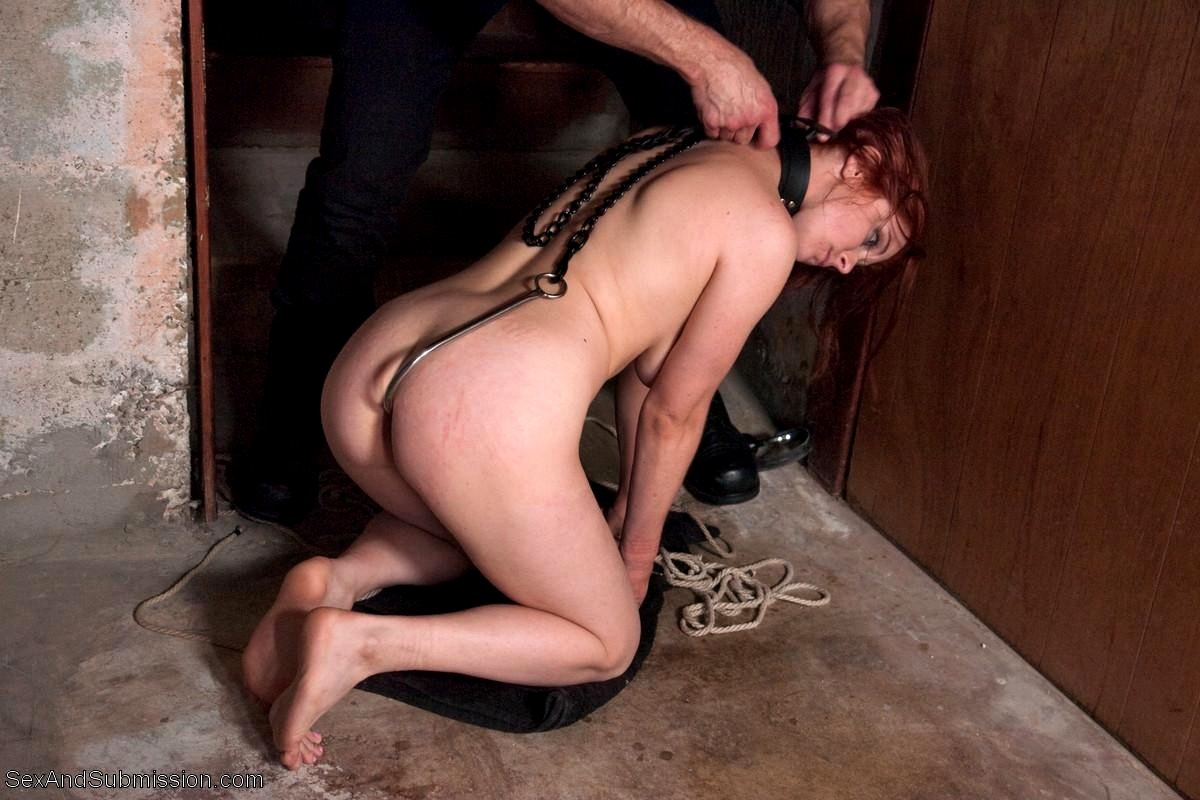 Penny pax sex and submission