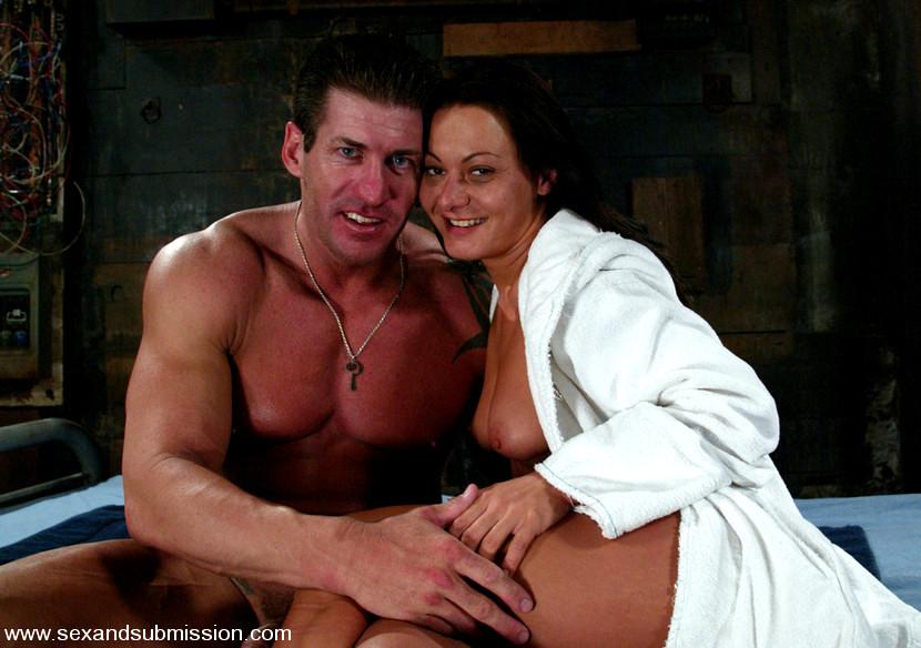 Abby Lee Brazil Masturbation
