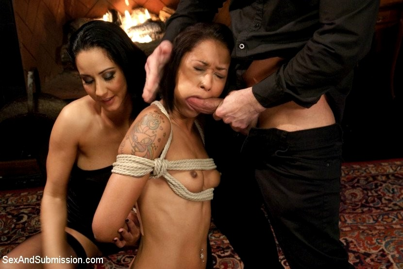 Sex And Submission Skin Diamond Isis Love Totally Free -9541