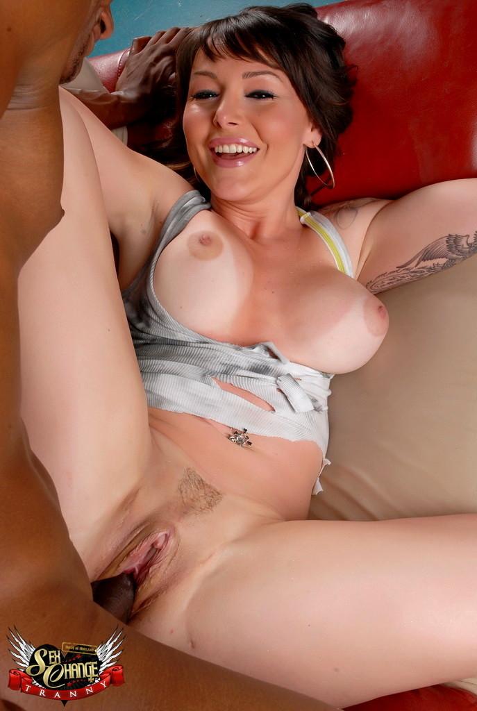 Ts Danielle Foxx