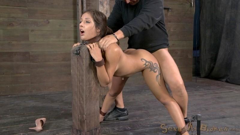 Seksuelt Broken Jynx Maze Underground Hardcore Babe Sex Hd Pics-9784