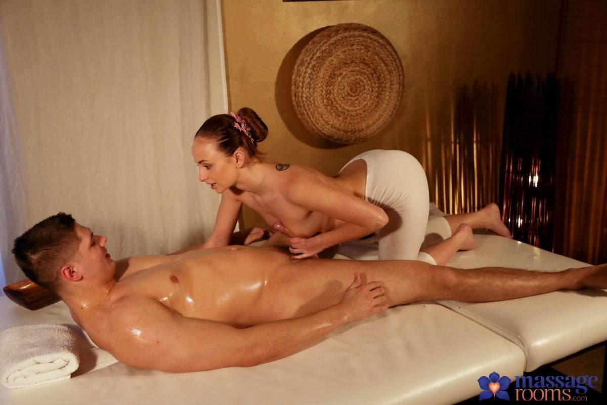 Khmer massage handjob
