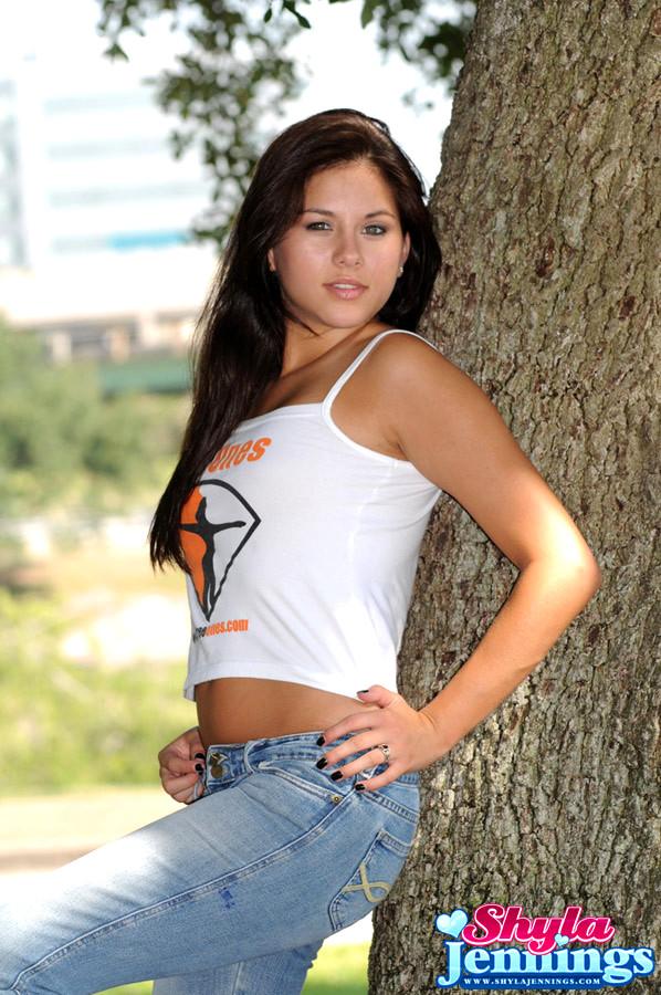 Score Land Shyla Shy Competitive Shorts Index Sex HD Pics