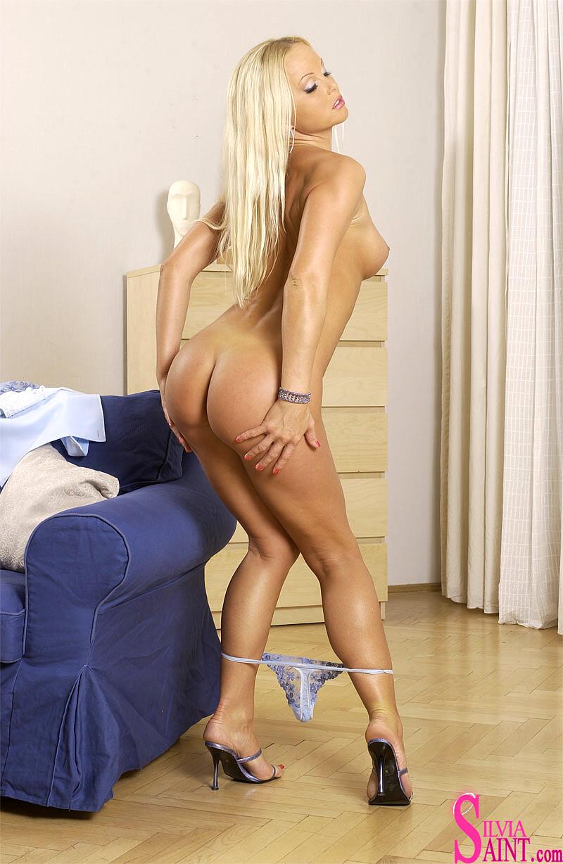 tall girl with midget nude